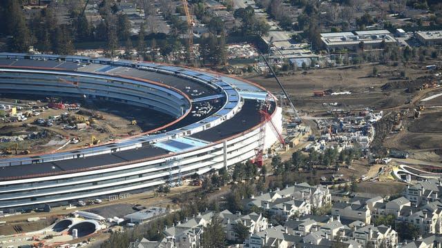 A pesar de los acuerdos de confidencialidad, se estima que el proyecto demandó unos 5000 millones de dólares