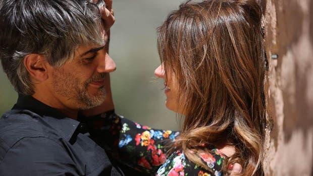Echarri y Dupláa fueron felices en el final de La Leona