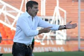 Palermo examina a Boca