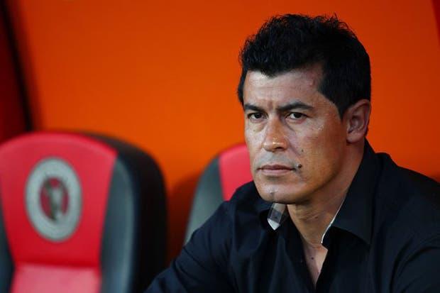 Jorge Almirón asume como nuevo DT del Tomba