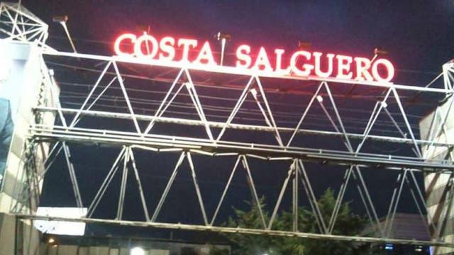 El evento se desarrolló en Costa Salguero y estaba habilitado