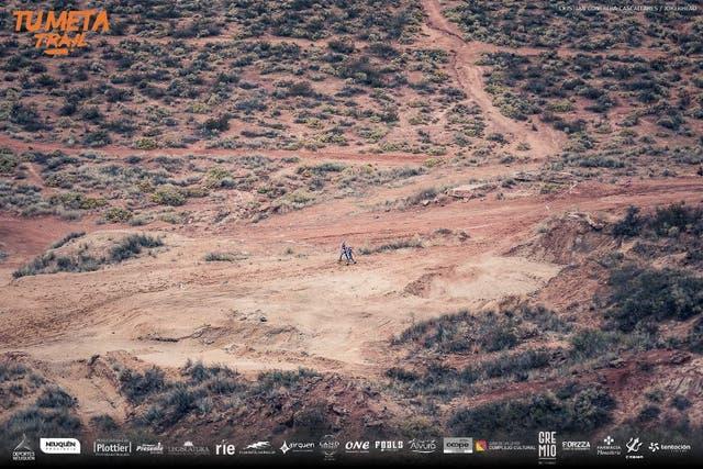 Tu Meta Trail tuvo distancias de 21, 12 y 6k