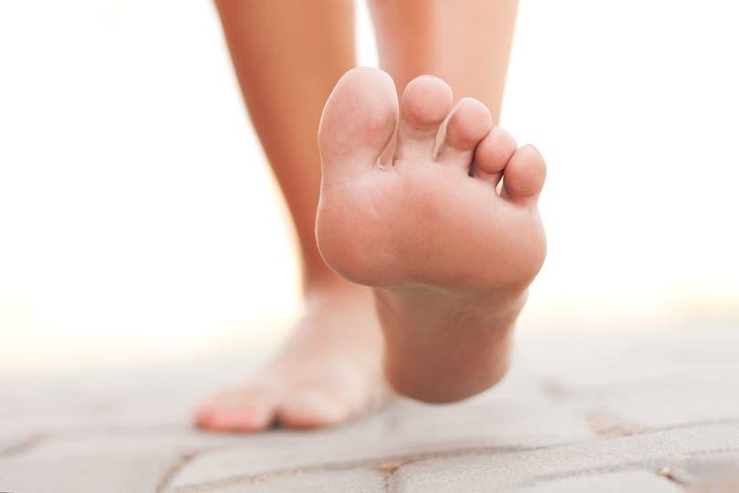 En la playa, en los suelos de arena o tierra, siempre a la sombra, el bicho do pé está listo para abordar al próximo turista