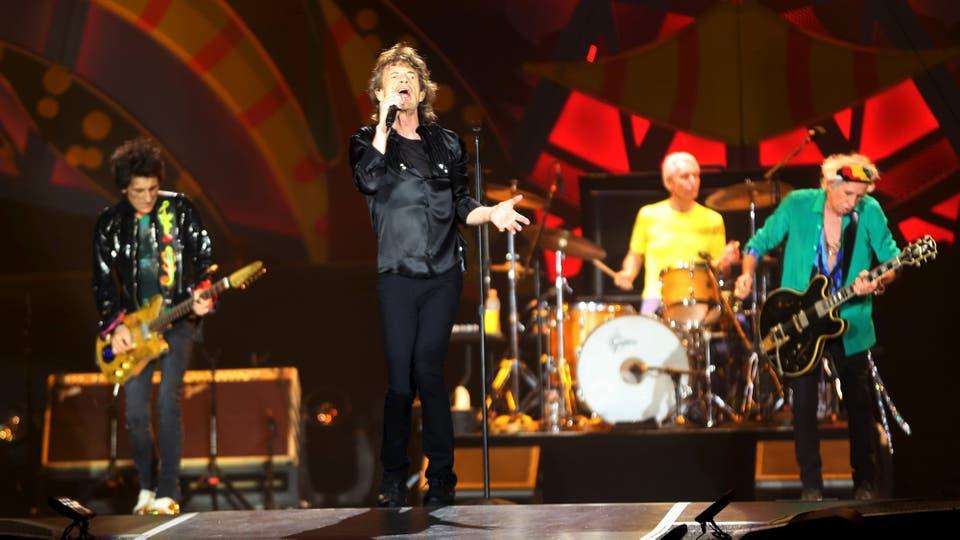 Los Stones darán un concierto gratis en Cuba, pero llegar allí tiene un costo importante