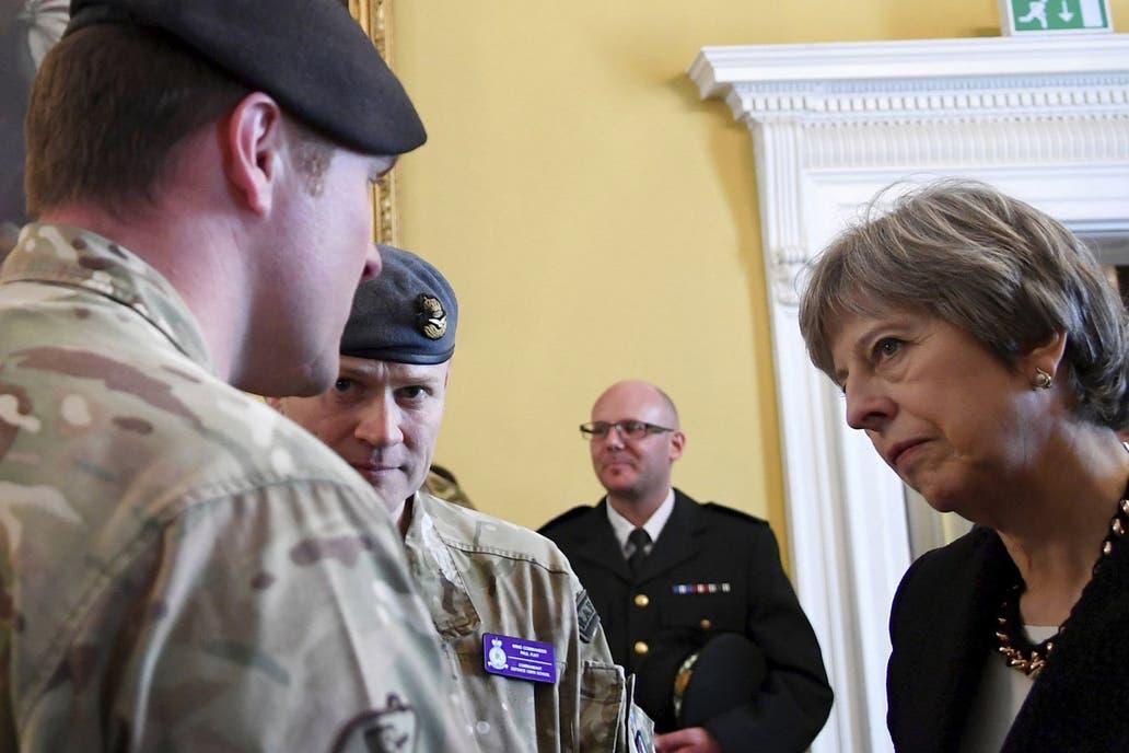Rusia adoptará medidas contra Gran Bretaña por expulsión de 23 diplomáticos