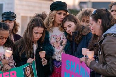Chicas perdidas es un film valioso por su credibilidad, verosimilitud y su capacidad de denuncia