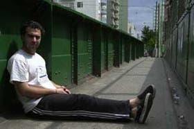 Adrián Caetano, un realizador cuyo talento está dirigido al retrato dramático de personajes marginales