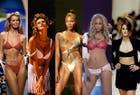 Top Five: las modelos más calientes de los 90
