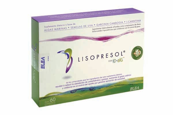 Lisopresol (Elea).