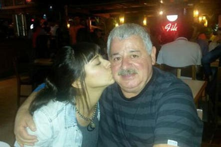 Tití Fernández celebró la condena al asesino de su hija