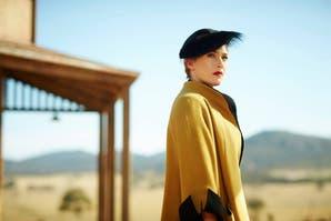 Los looks de Kate Winslet en su próxima película