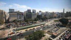 El ABL podría aumentar hasta un 38 % en la Ciudad de Buenos Aires