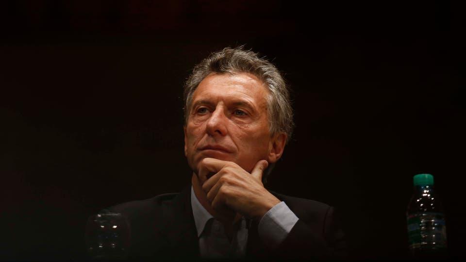 ESPECIAL: evaluación mes a mes del primer año de Macri