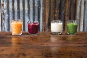 4 jugos detox para el verano