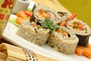 Cinco lugares para aprender sobre alimentación consciente y bienestar