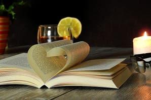 Cosas insospechadas que hacemos los lectores para  leer todo lo posible