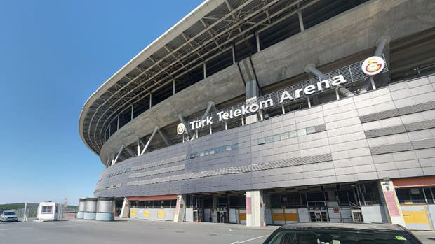 Erdogan ordena que los estadios dejen de llamarse