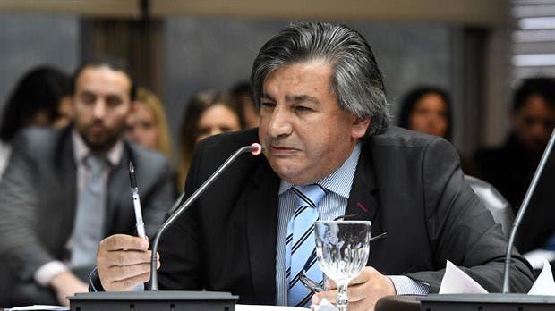Suspendieron el juicio político a Eduardo Freiler