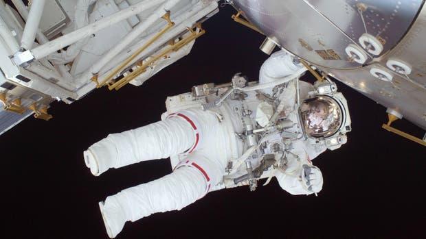 Nasa escoge a nuevos astronautas