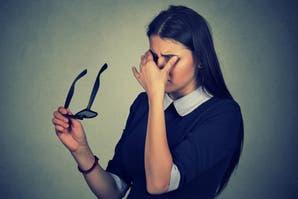 Aprendé a detectar los síntomas de la fatiga visual