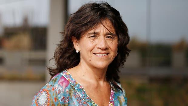 Renunció Zulma Ortiz, la ministra de salud bonaerense