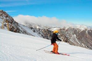Ski Week: esquiá en temporada baja