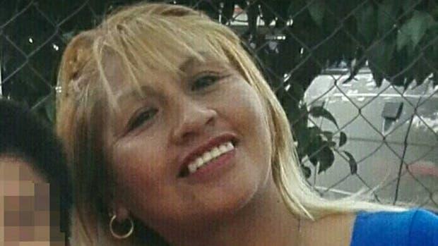 Amalia Choquehuanca es buscada por su familia