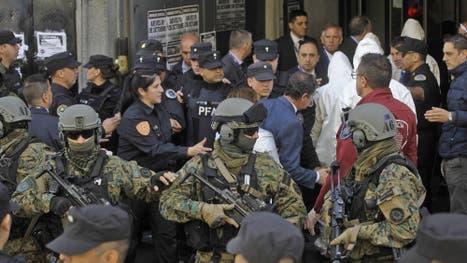 El cuerpo encontrado en el río Chubut ya está en la Morgue de la Corte