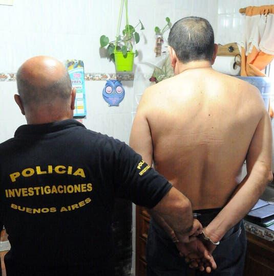 Detuvieron a la cúpula de la Uocra de Bahía Blanca: en 20 allanamientos secuestraron dinero, droga y armas