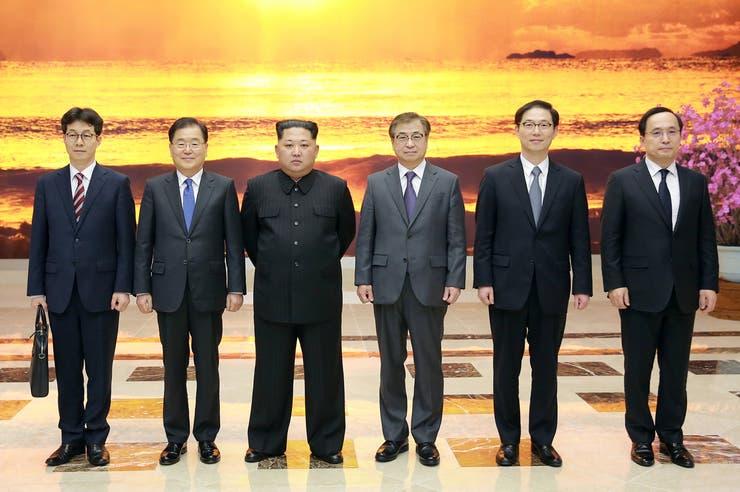 """Corea del Sur le baja el tono a la oferta de Kim Jong-un: """"Es demasiado pronto para ser optimista"""""""