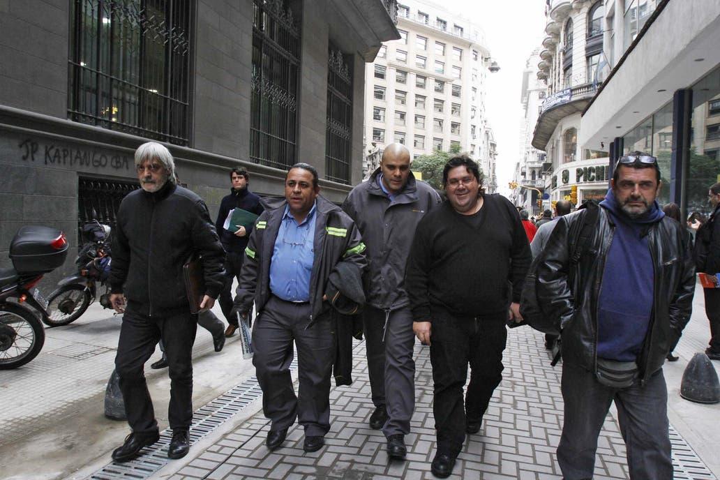 La Corte Suprema ratificó la nulidad de la personería gremial — Metrodelegados