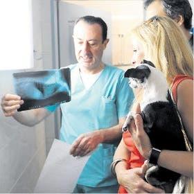 La clínica Honorio, de alta complejidad, atiende 120 casos clínicos