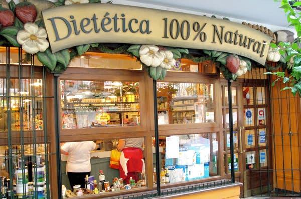 Foto: Gentileza 100 por ciento Natural