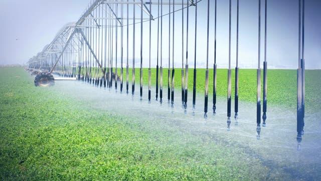 45 áreas para expandir el riego son analizadas a partir de las consultas que se hicieron a los gobiernos provinciales.