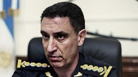 Comisario general Bressi