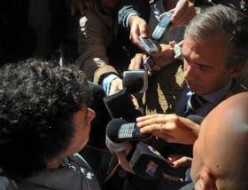 Herminia López, madre de Martínez, interpeló al fiscal del caso Alvaro Garganta