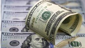 Cayó el dolar y está más bajo que hace un año