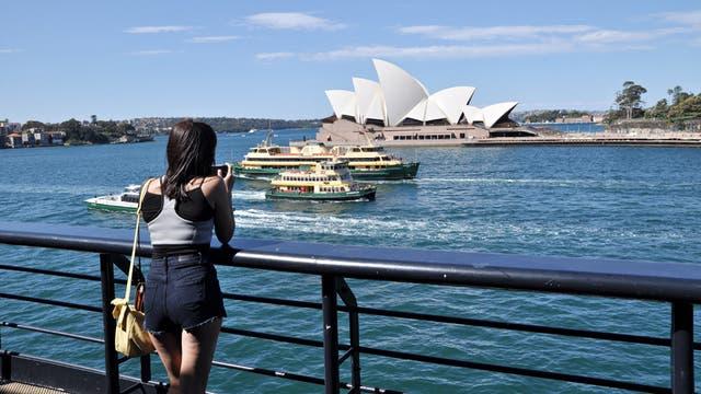Turismo y también deportes