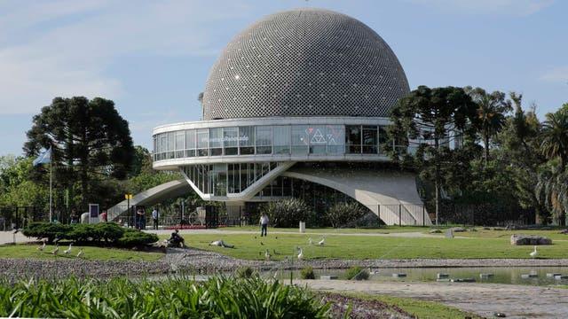 la puesta en valor del planetario fue cuidada y asesorada por la Comisión Nacional de Monumentos, Lugares y de Bienes Históricos ya que el sitio está declarado como patrimonio histórico de la ciudad