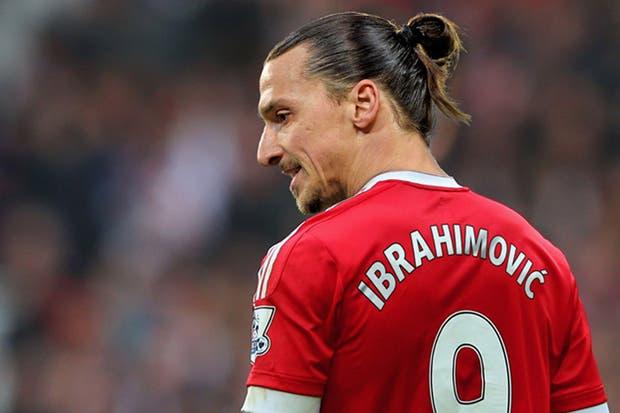 Zlatan será la gran figura del nuevo equipo de Mourinho