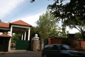 La Quinta de Olivos