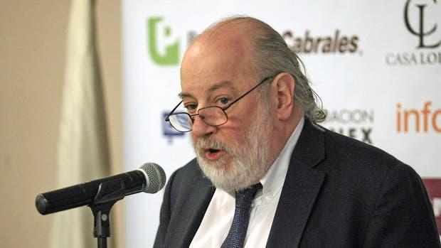 Claudio Bonadio tiene a su cargo la causa por irregularidades en el programa de residuos