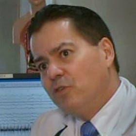 Rafael Marquina, médico venezolano