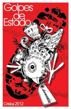 GOLPES DE ESTADO Criska (Cristian Cánepa).