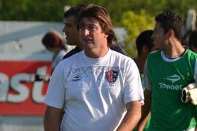 Berti reemplazará al Tata luego de la Copa Libertadores