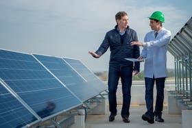 El proyecto de ley del senador del PRO Diego Santilli busca impulsar el aporte de las energías renovables a la actual red eléctrica