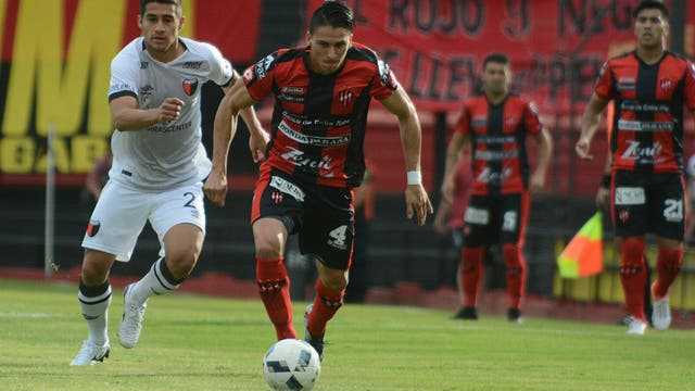 Colon recibe a Patronato