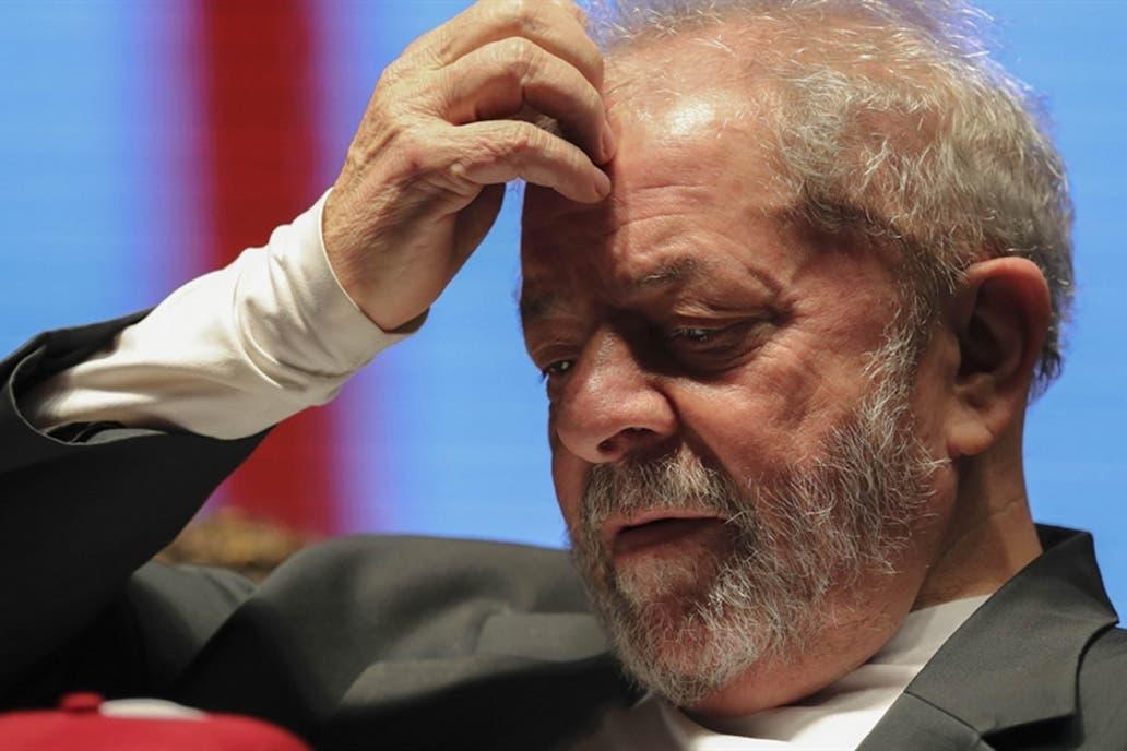 Confirman la condena por corrupción a Lula da Silva — Brasil