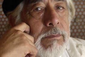 """Caicedo trabajó en películas como """"La isla"""", """"Los gauchos judíos"""" y """"Tacos altos"""""""