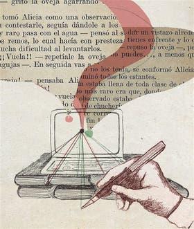 Ilustración: María Elina